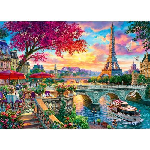 Maravilloso París con Diamantes
