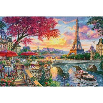 Maravilloso Paris Wizardi Diamonds WD2500 Gorgeous Paris