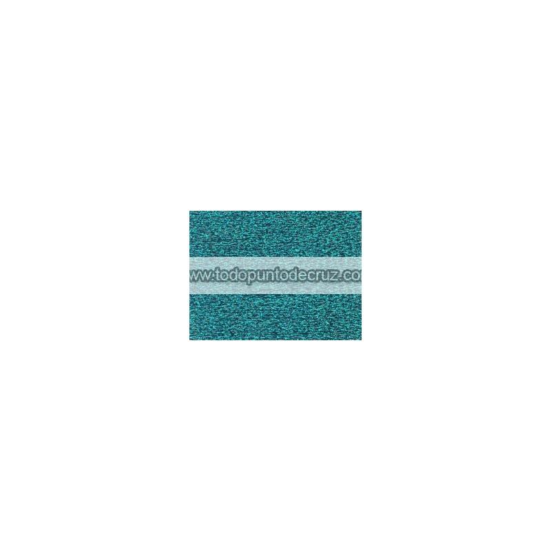 Hilo Petite Treasure Braid Dark Green PB20 de Rainbow Gallery
