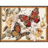 Mariposas y Flores Seg de Paris 926.64 Fragance