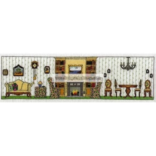 Colección Habitaciones: Salón