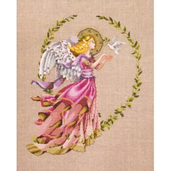 Alas Cuidadosas Mirabilia 73 Caring Wings