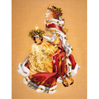 Fiestas Reales (Navidad) Mirabilia MD78 Royal Holidays
