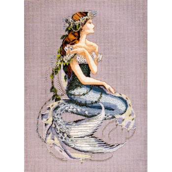 La Sirena Encantada Mirabilia MD84 Enchanted Mermaid