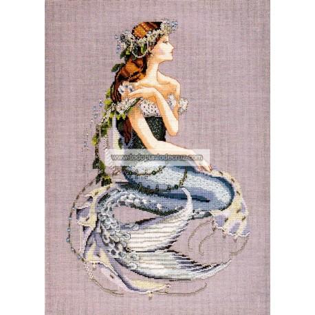La Sirena Encantada Mirabilia MD84 Enchanted Mermaid