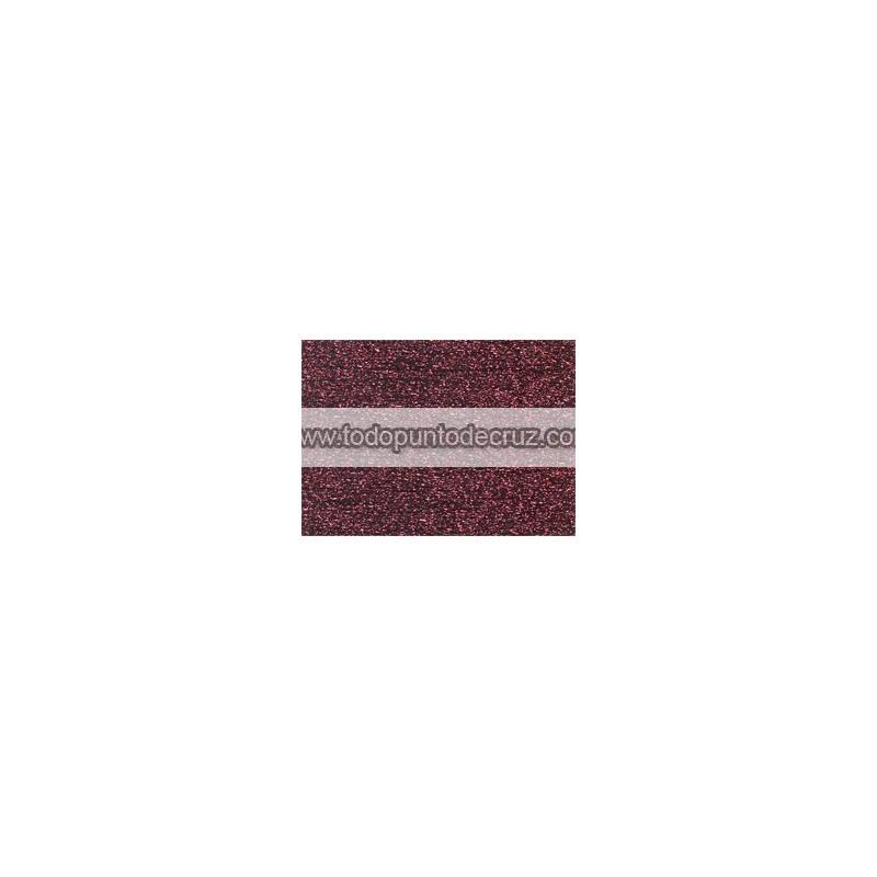 Hilo Petite Treasure Braid PB29 Burgundy de Rainbow Gallery