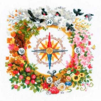 Brújula RIOLIS 1881 Compass