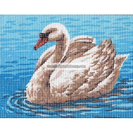 Cisne Collection D'Art 3049K Swan