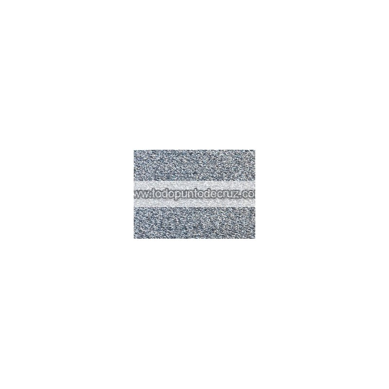 Hilo Petite Treasure Braid PB59 Black Silver de Rainbow Gallery