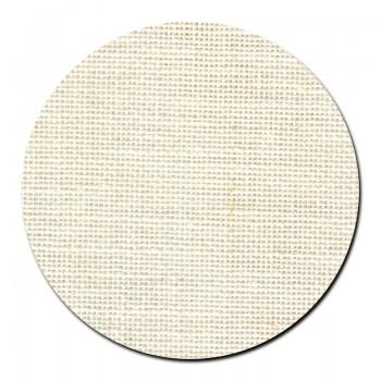 Lino 28 blanco antiguo Permin 076-00