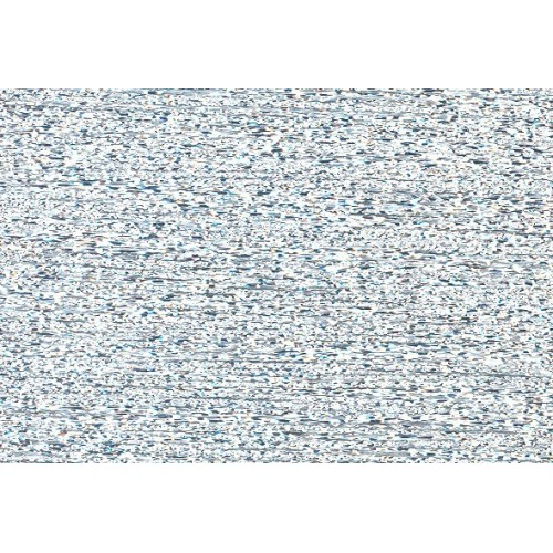 Hilo Petite Treasure Braid PH02 Silver (High Gloss) de Rainbow Gallery