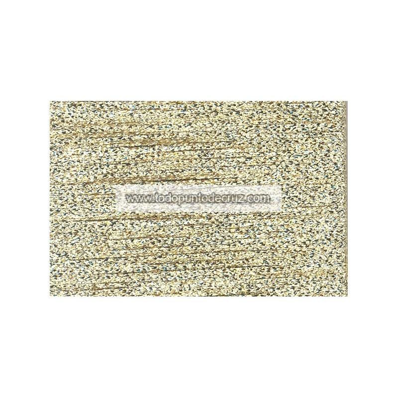 Hilo Petite Treasure Braid PH03 Yellow Gold (High Gloss) de Rainbow Gallery