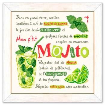 Mojito Lili Points G035