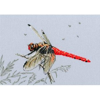 Libélula RTO M757 Dragonfly