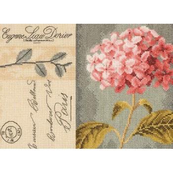 Hortensia Vintage Lanarte PN-0008104 Vintage Hydrangea