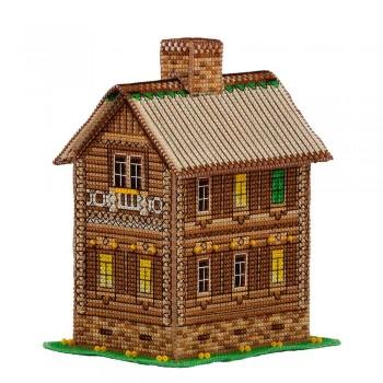 Una casita tranquila Panna IG-1574 Home of Peace and Quiet