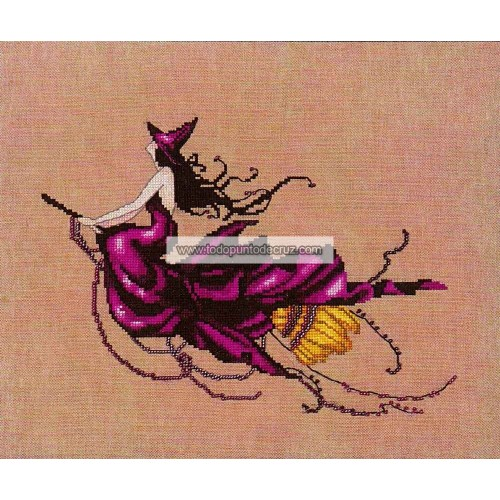 Eva: Colección Brujas