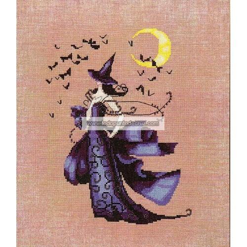Cuervo: Colección Brujas