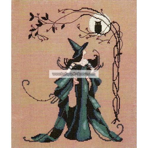 Minerva: Colección Brujas