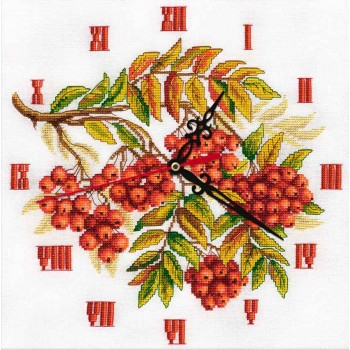 Reloj Otoñal Panna CH-1770 Autumn Clock