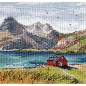 Islas Lofoten Oven 1280 Islands