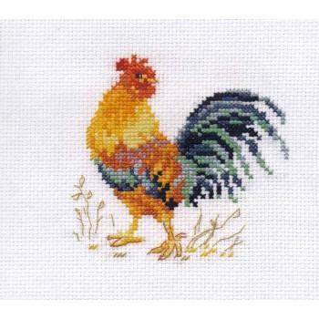 Gallo Alisa 0-172 Cock
