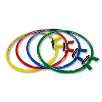 Bastidor de plástico con clip Nurge