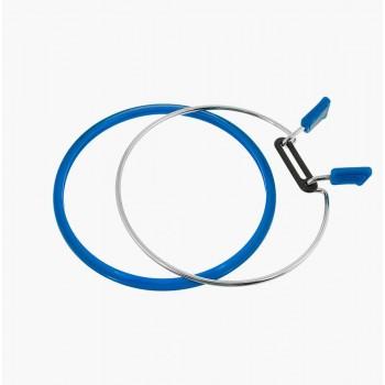 Bastidor de plástico con clip Nurge grande