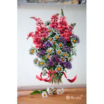 Ramo Campestre Merejka K-95 The Field Bouquet