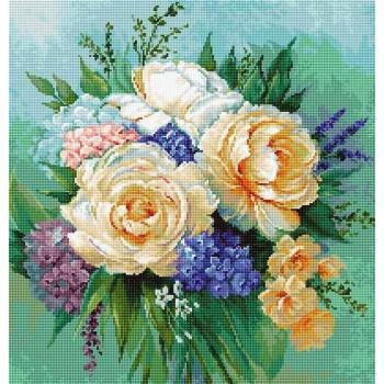 Ramo Floral Luca-S B2370 Floral Bouquet