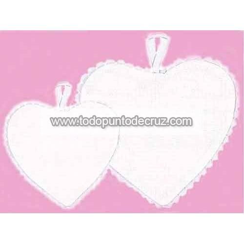 Corazón Para Bordar