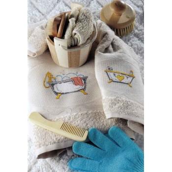 LIbrito ideas para cocina y baño DMC 14457