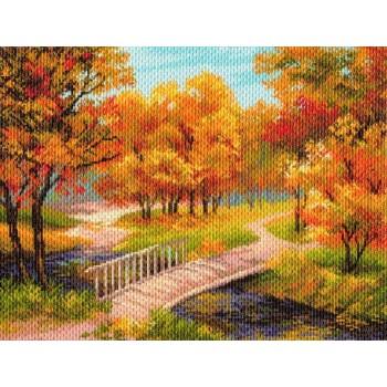 El Bosque en Otoño Collecion D'Art PA1712