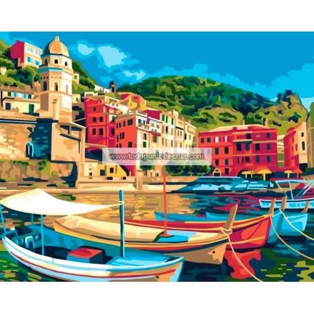 Puerto Mediterráneo Collection D'Art 11879
