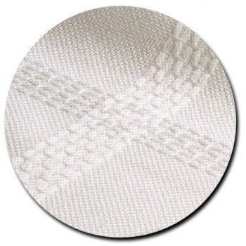 Tela para mantas 14 ct. Blanco Roto