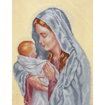 Madonna Janlynn 044-0044 Blessed Mother