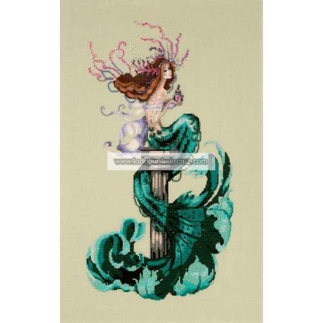Perfume de Sirena Mirabilia MD167 Mermaid Perfume