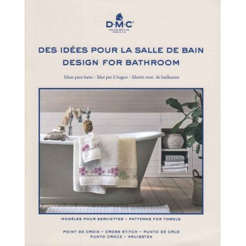 Ideas para el Baño DMC 15740-22 Idees pour la salle de bain