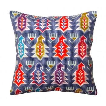 Cojín Paisley Collection D'Art 5372 Pillow