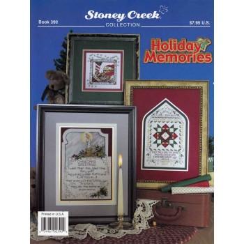 Unas Vacaciones para Recordar Stoney Creek 390 Holiday Memories