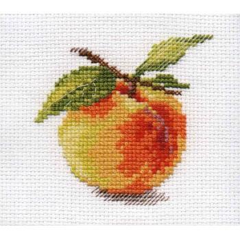 Melocotón Alisa 0-175 peach