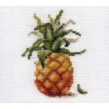 Piña Alisa 0-165 Pineappel