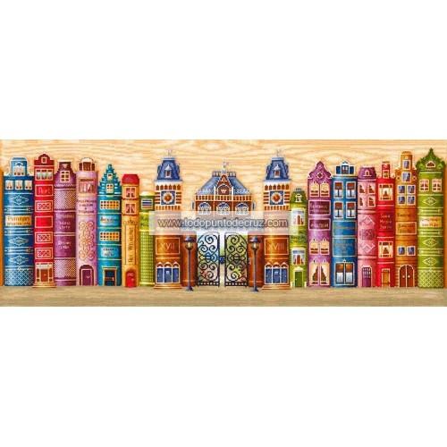 El Reino de los Libros