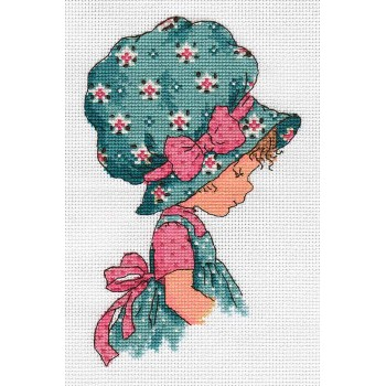 La Pequeña Lizzie Panna Klart 8-146
