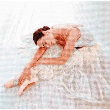La ternura de la danza Letistitch LETI924 Tenderness