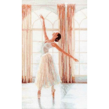 Paso de Bailarina Letistitch LETI906 Ballerina