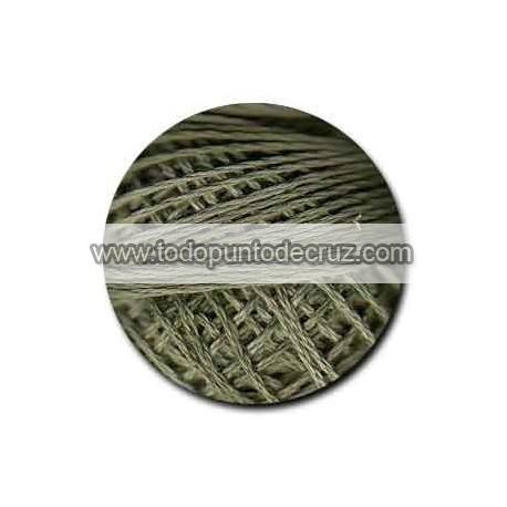 Hilo Valdani O575 Crispy Leaf 3 strand cotton floss