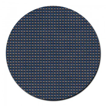 Papel Perforado Azul Marino Mill Hill painted perforated paper PP21