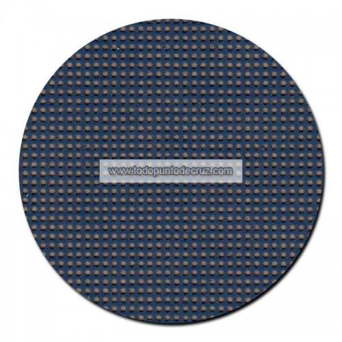 Papel Perforado Azul Marino