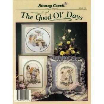 Los Buenos tiempos Stoney Creek 115 The Good Ol' Days